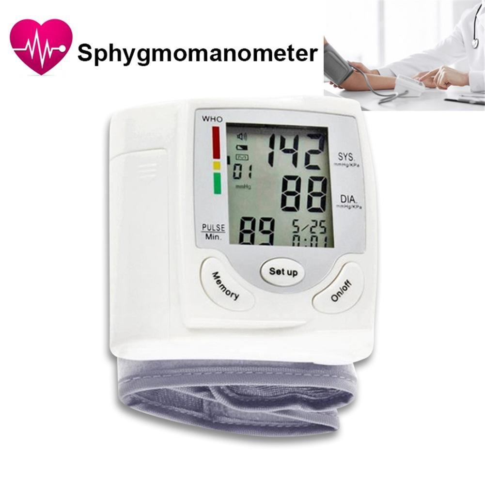 Libeauty Esfigmomanómetro Esfigmomanómetro de Presión Arterial Instrumento de Medición de la Presión Arterial de la Salud Regalo de Salud: Amazon.es: Hogar