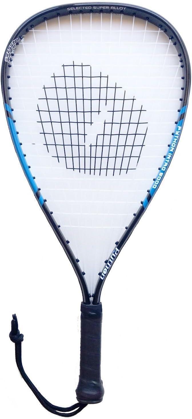 Python Intro 5000 Racquetball Racquet Series Beginner Frame