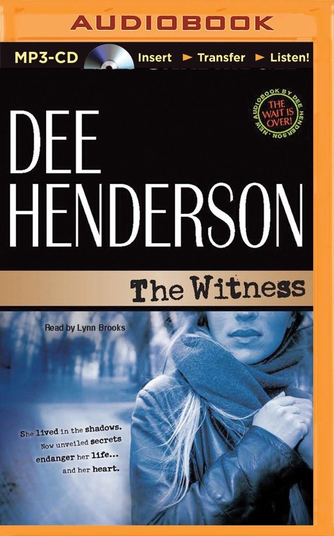 Download The Witness (Shield of Hope Series) pdf epub