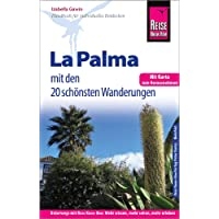 Reise Know-How Reiseführer La Palma mit 20 Wanderungen und Karte zum Herausnehmen