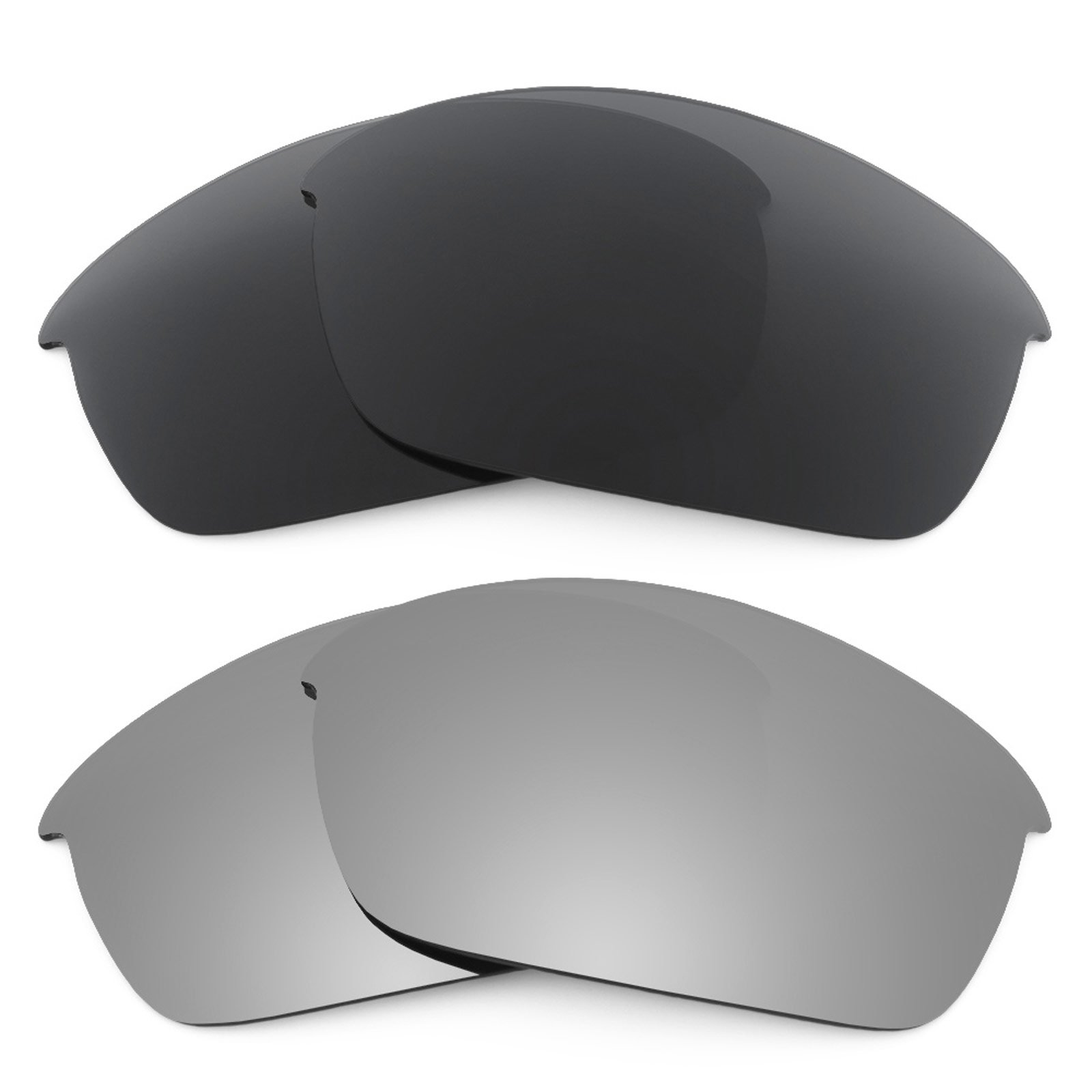 Revant Replacement Lenses for Oakley Flak Jacket 2 Pair Combo Pack K001 by Revant
