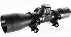 Best Shotgun Scope for Turkey Hunting Reviews (Top Picks of the Year 2021) 6