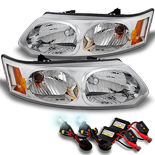 saturn-ion-4-door-sedan-clear-headlights-head-lamps-left-right-replacement-slim-6000k-hid-kit