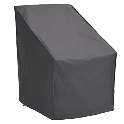 Rainproof Patio Furniture.Amazon Com Patio Watcher High Back Patio Chair Cover Durable And