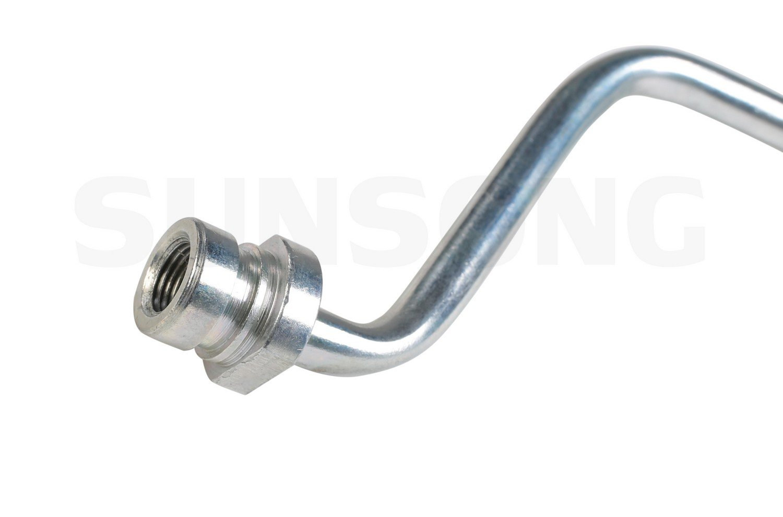 Sunsong 2201439 Brake Hydraulic Hose