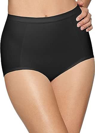 Bali Women's Shapewear Seamless Ultra Control Brief DFX245 2-Pack