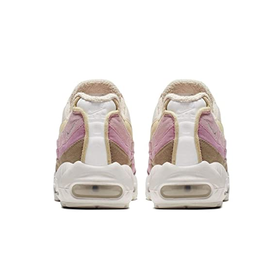 Nike WMNS Air Max 95 Trainers CD7142 800 | Beige