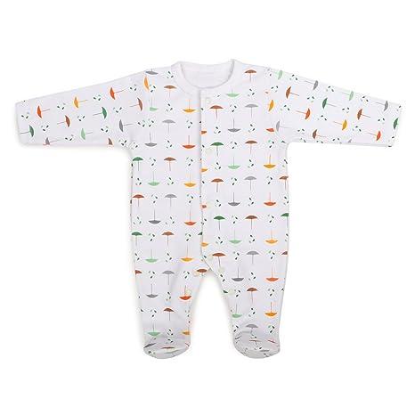 6b5056d416cb My NewBorn Babys  Cotton Romper Booty Full Body Jump Suit (White