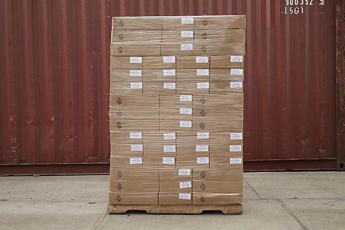 ... película de resistencia de grado comercial, movimiento y embalaje envoltorio, para muebles, cajas, palets: Amazon.es: Oficina y papelería