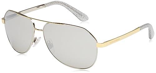 Dolce & Gabbana Sonnenbrille SICILIAN TASTE (DG2144)
