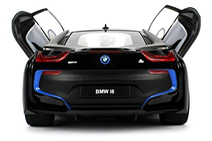 Bmw I8 Authentic W Open Doors Rc Vehicles Scale 1 14 Rc Car Ebay
