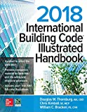 img - for 2018 International Building Code Illustrated Handbook book / textbook / text book