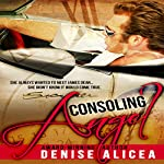 Consoling Angel | Denise Alicea