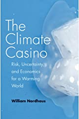 The Climate Casino Kindle Edition