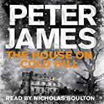The House on Cold Hill | Peter James