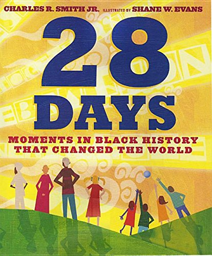 Search : 28 Days: Moments in Black Historythat Changed the World