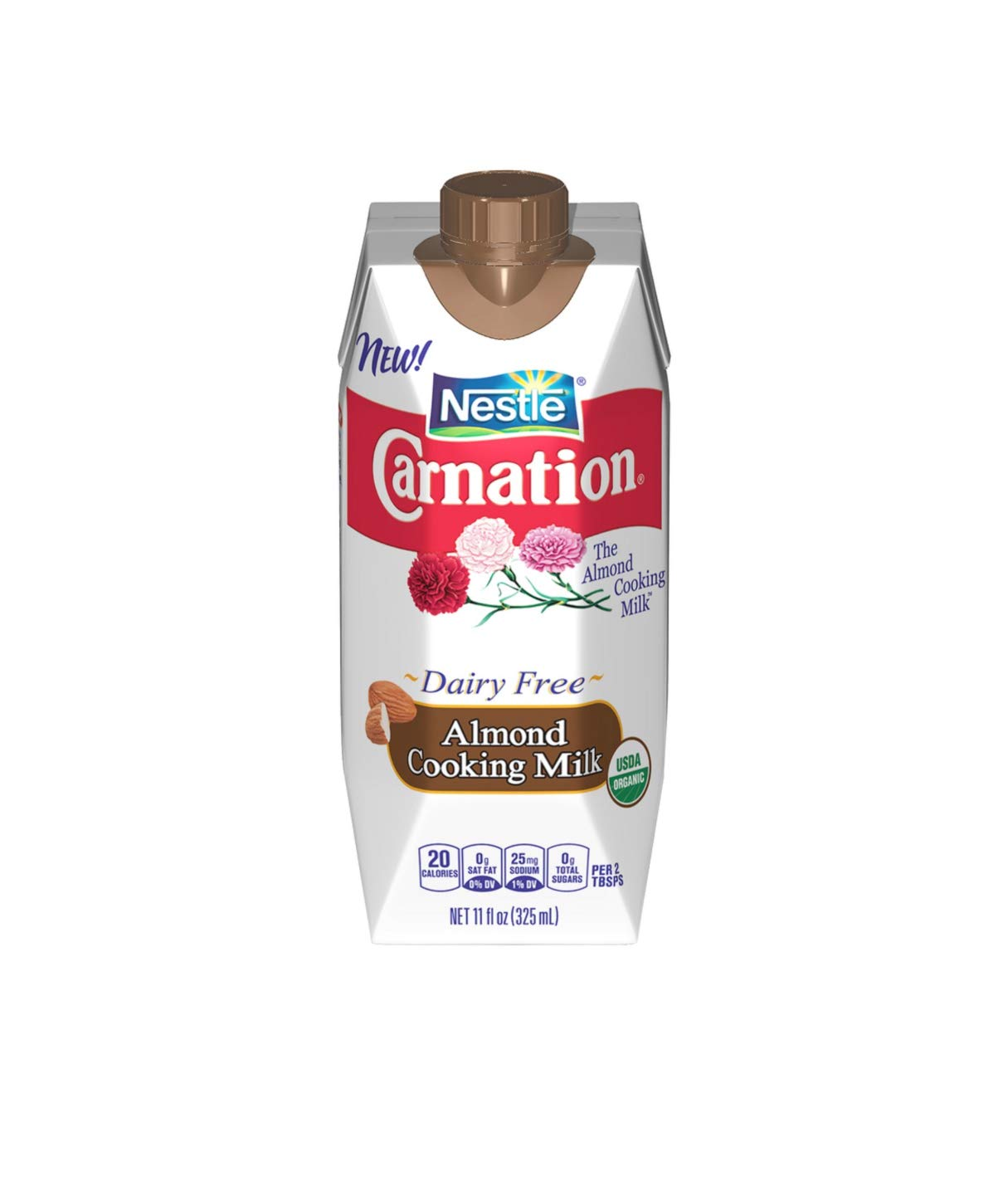 Nestle Carnation Almond Cooking Milk