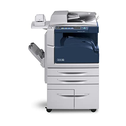 Xerox WorkCentre WC5945 Laser 45 ppm 1200 x 1200 dpi A3 ...