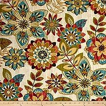 Richloom R Gallery Trendi Fiesta Fabric By The Yard