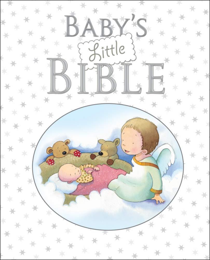 Baby's Little Bible (Baby Bible) pdf epub