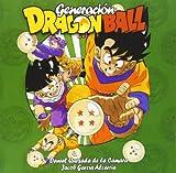 img - for GENERACION DRAGON BALL book / textbook / text book