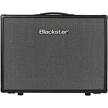 blackstar htv 112 mark ii 80 watt 1x12 inches extension cabinet home audio theater. Black Bedroom Furniture Sets. Home Design Ideas
