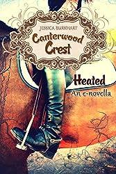 HEATED (Canterwood Crest e-novellas Book 1)