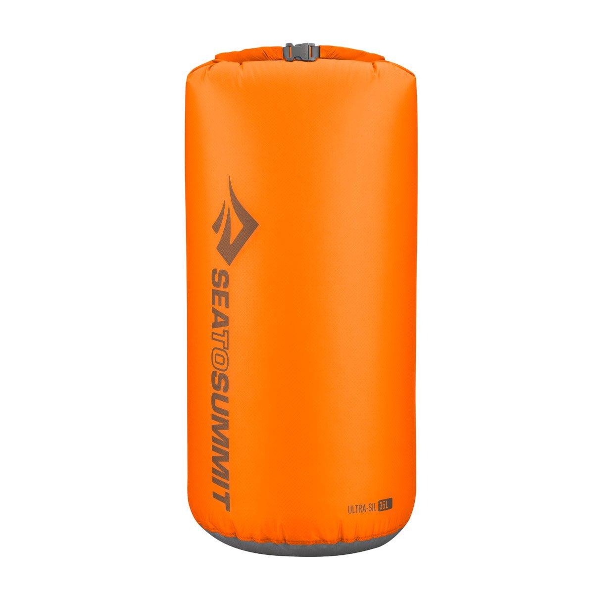 Sea to Summit Ultra-Sil Dry Sack, Orange, 35 Liter by Sea to Summit