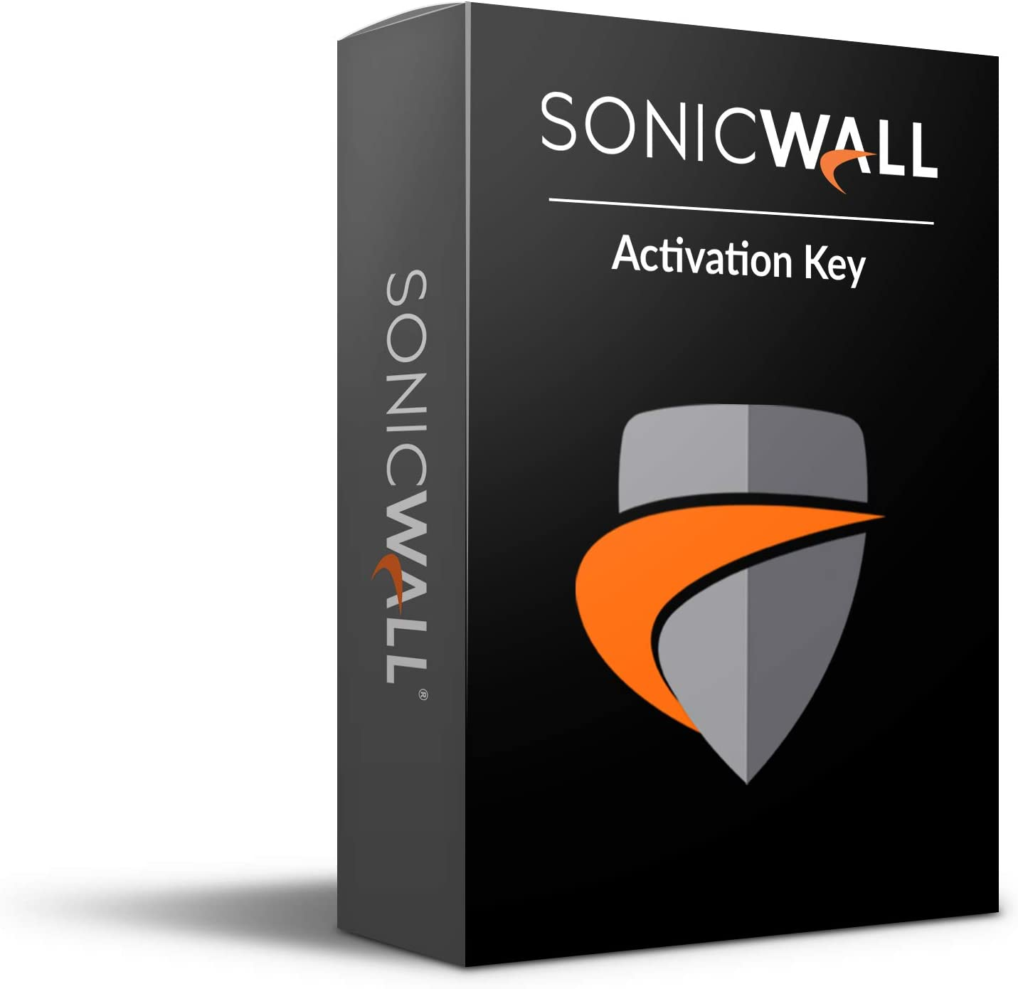 SonicWall WAN Acceleration Client Add 5 Concurrent User 01-SSC-7161