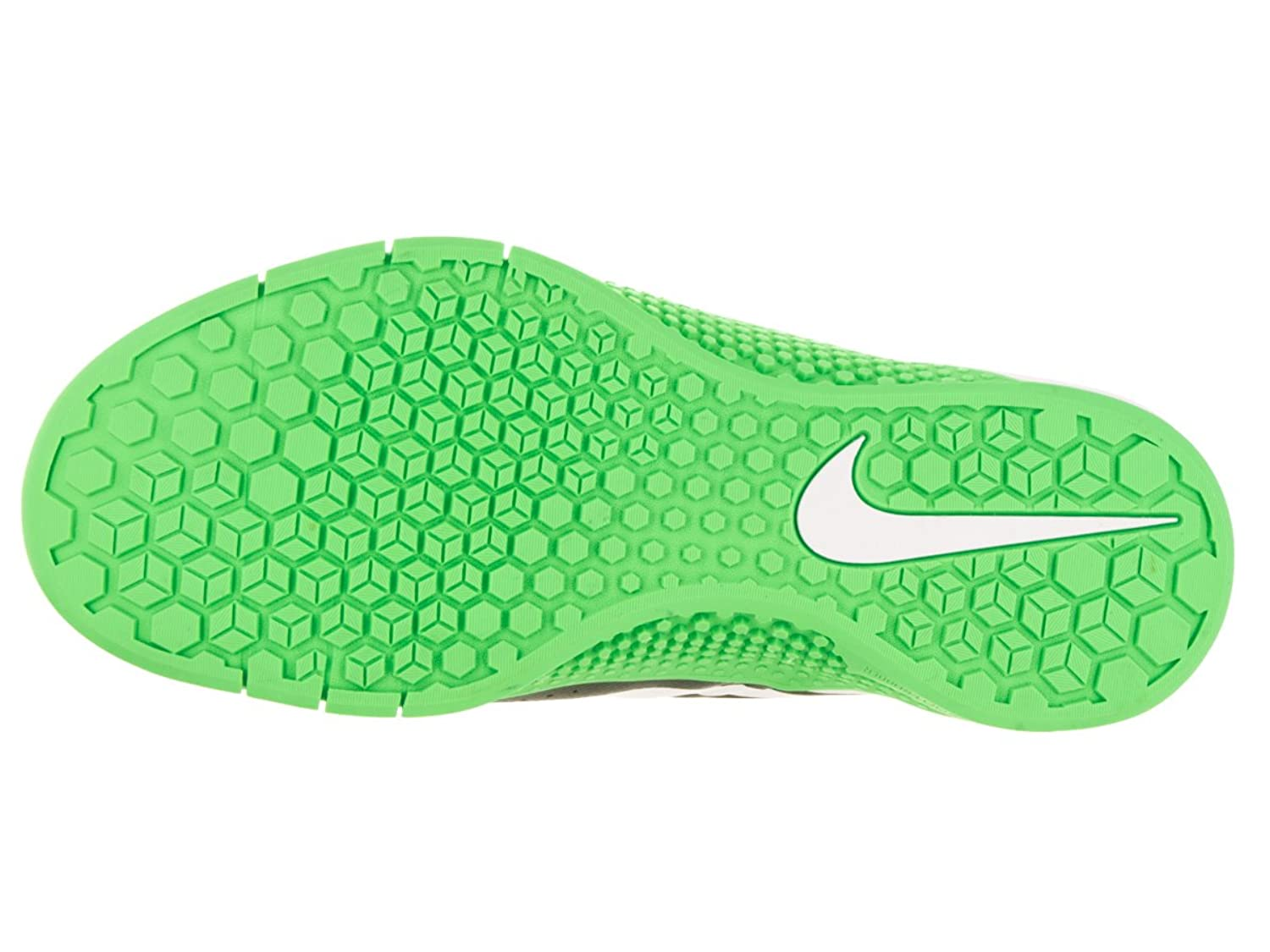 Nike Men's Metcon 1 Cargo Khaki/White/Green Strike Training Shoe 9 Men US:  Buy Online at Low Prices in India - Amazon.in