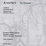 : Arvo Part: Te Deum