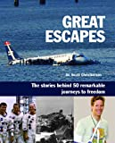 Great Escapes, Scott Christianson, 1554075068