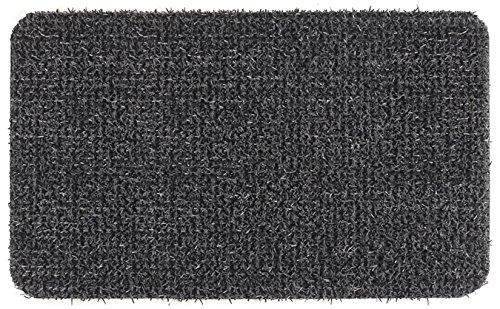 (GrassWorx Clean Machine Flair Doormat, 18