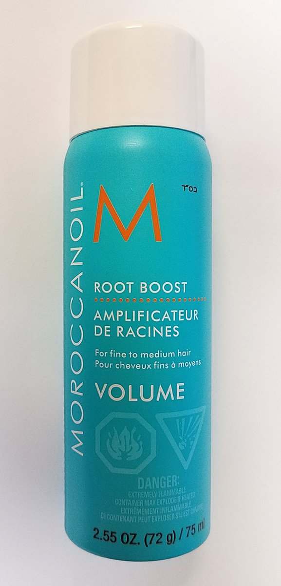 Moroccanoil Root Boost Volume, 2.55 oz