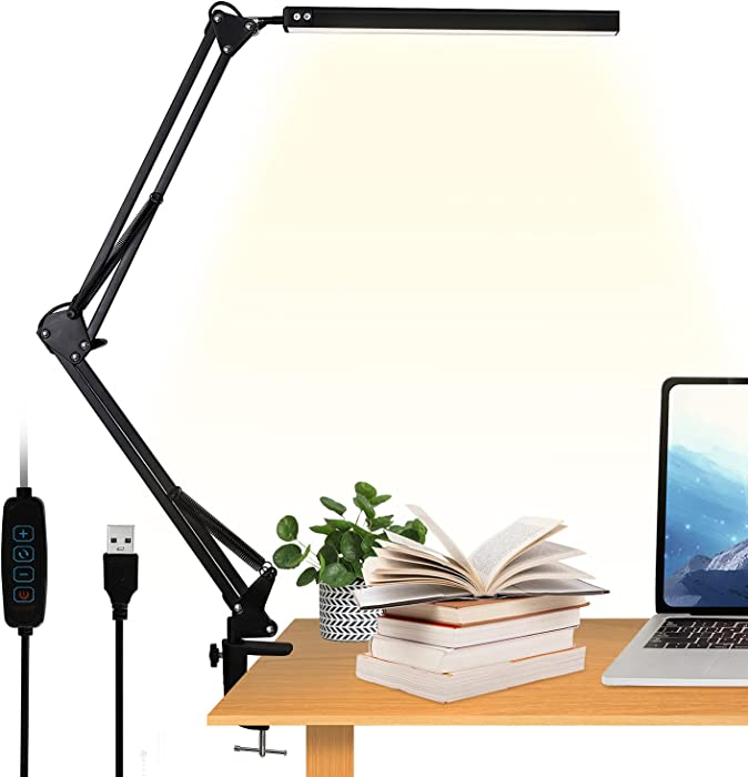 Top 10 Lights Home Office