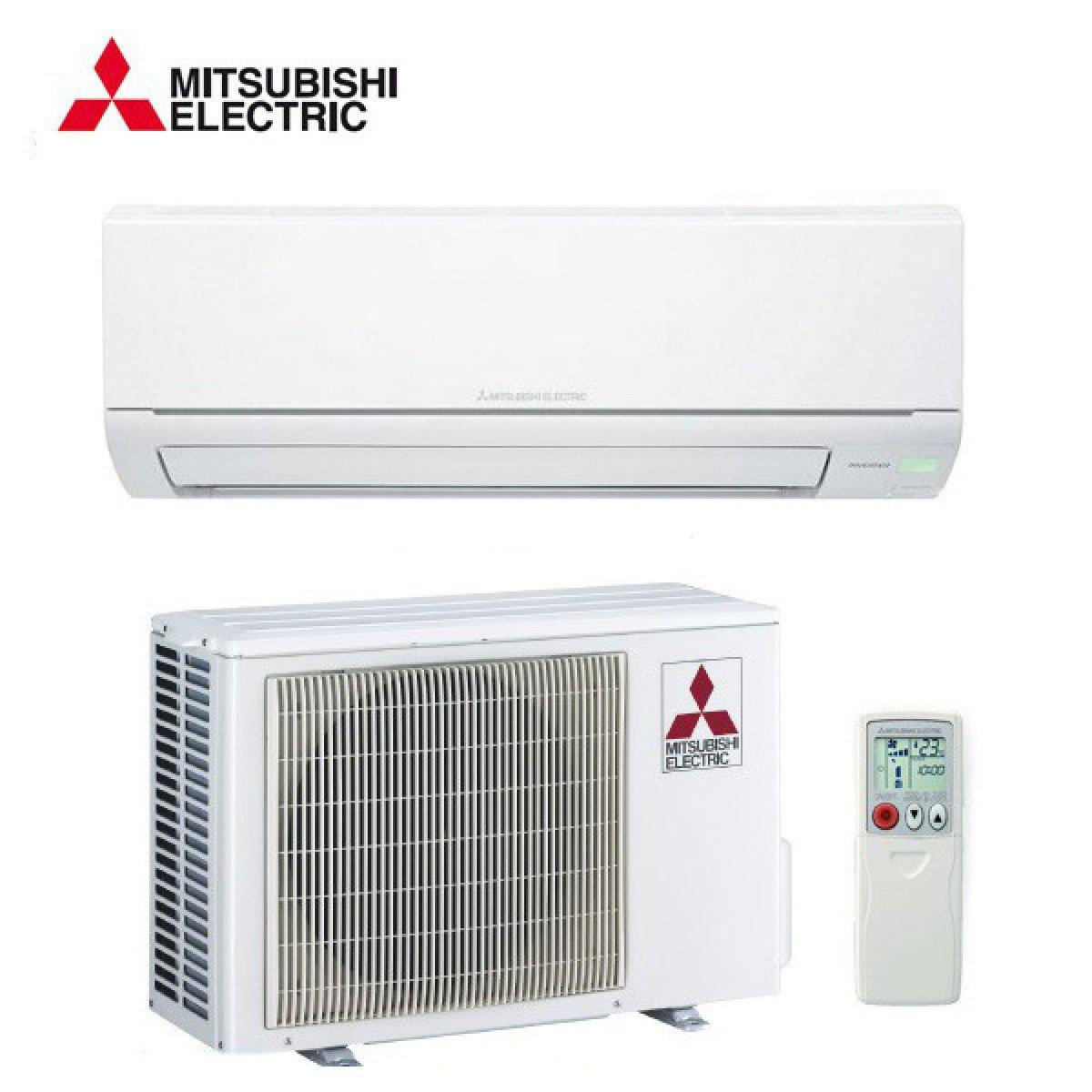 Aire acondicionado Mitsubishi Electric 2666