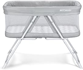 amazon com portable cribs baby products