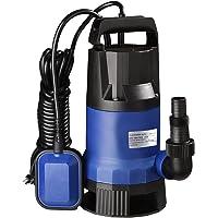 Yescom 750W Submersible Water Pump Swimming Pool Aquarium Fountain Pond 13000L/H