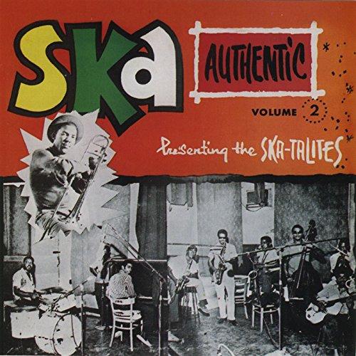 Ska Authentic, Vol. 2