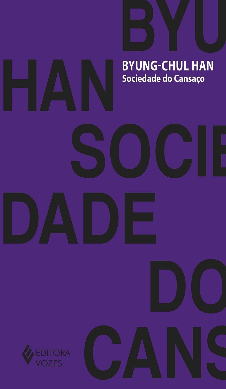 Sociedade Do Cansaço Em Portuguese Do Brasil