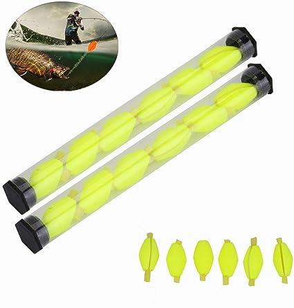 Creative Angler Strike Indicator Bobber 5 Pack for Fly Fishing
