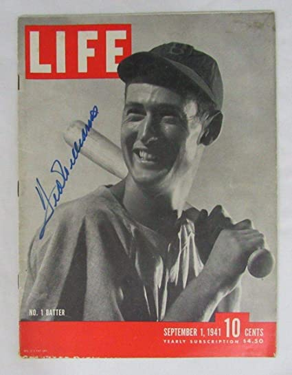 ed6ec8bcc00a1 Image Unavailable. Image not available for. Color  Joe Dimaggio New York  Yankees Signed ...