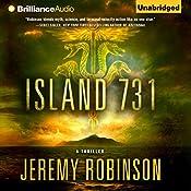 Island 731 | Jeremy Robinson