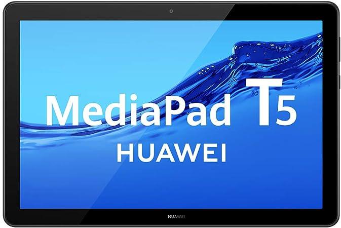 Oferta amazon: HUAWEI MediaPad T5 - Tablet de 10.1