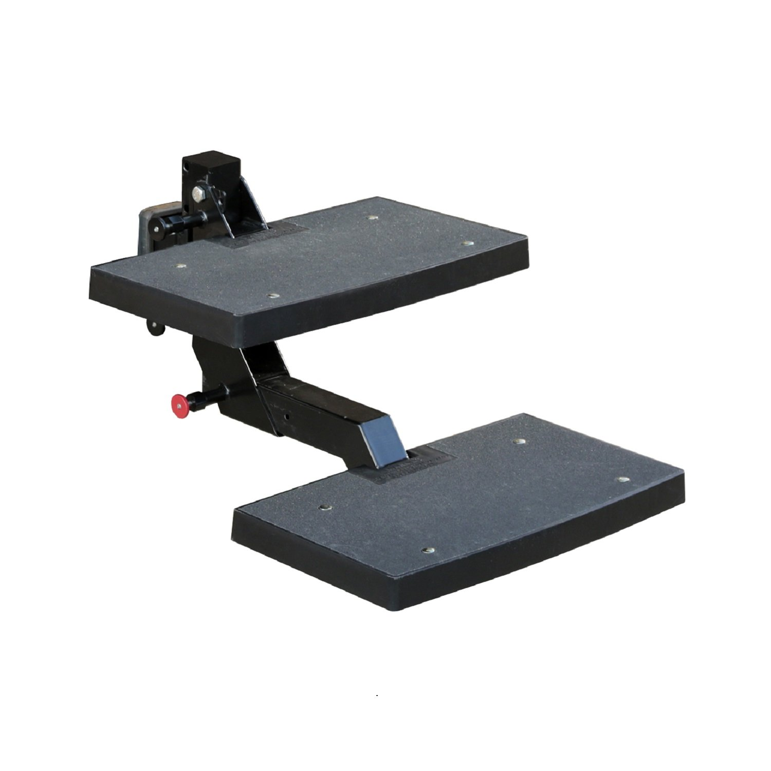 Dog Step Car Hitch  For Pets Upto 200 Pounds