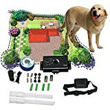 Best Dog Clippers Wirelesses - New Underground Electric Dog Pet Fencing Fence Shock Review