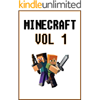 Minecraft Diamond Seeds, Minecraft Animal Breeding Guide (Minecraft Vol 1)