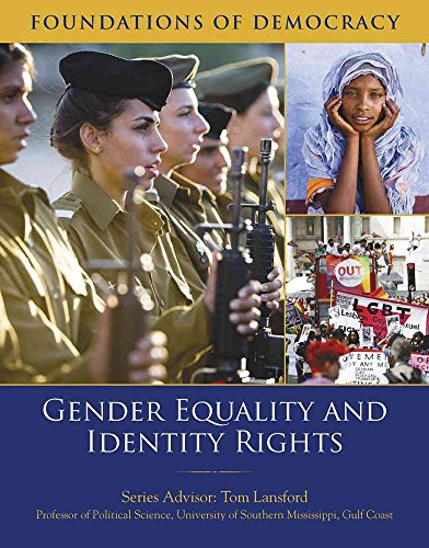 Gender Equality and Identity Rights (Foundations of Democracy)