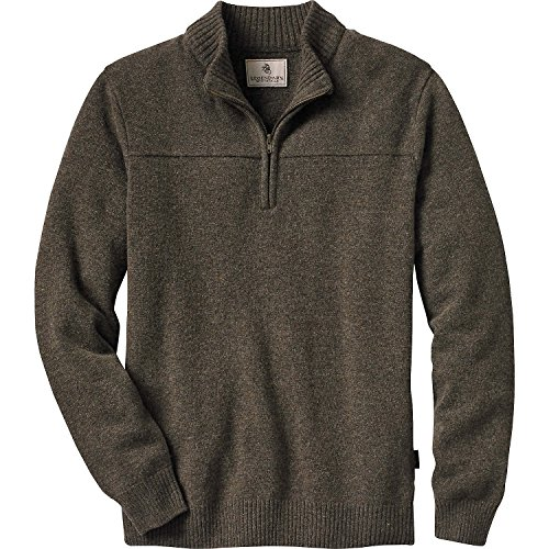 Lambswool 1/4 Zip - 3