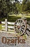 Echoes of the Ozarks, Ozarks Writers League, 093766037X